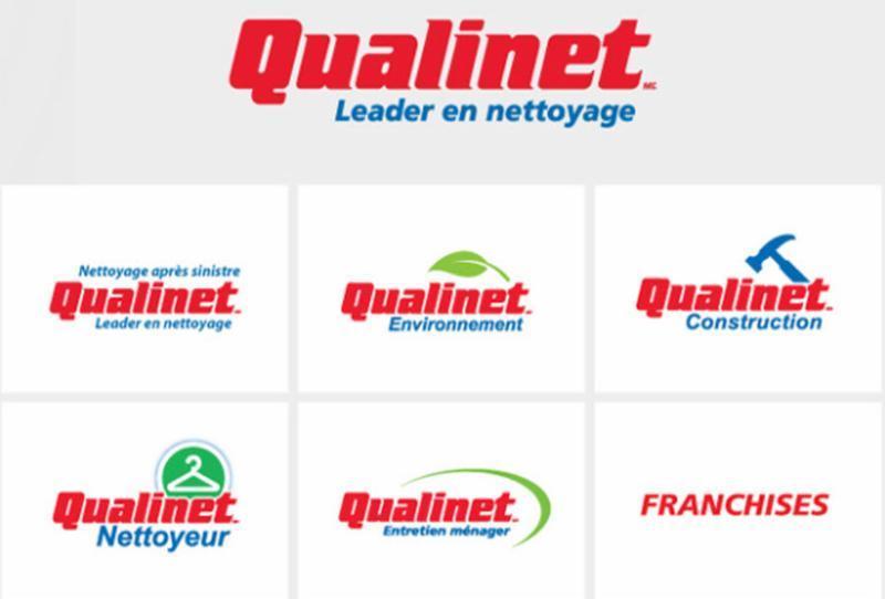 Qualinet Nettoyage après sinistre, Qualinet environnement, Qualinet Construction, Qualinet Nettoyeur, Qualinet Excavation, Qualinet Plomberie