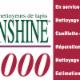 Les Nettoyeurs de Tapis Sunshine - Nettoyage de tapis et carpettes - 819-777-9000