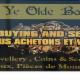 Ye Old bank - Antique Dealers - 506-237-4107