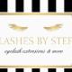 Lashes by Stef - Salons de coiffure et de beauté - 647-618-7833