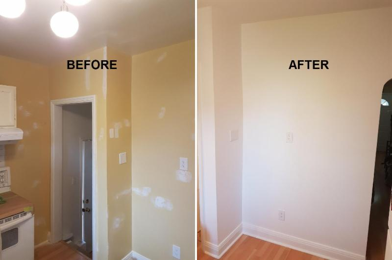 At A.V. Painting Co & Renovations, our Toronto painters & coating specialists with over 17 years of experience provide honest, quality painting & refinishing services. We¿re not happy until you¿re completely satisfied with our work. Call 647-766-7552