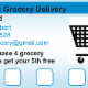 Gilbert's Grocery Delivery Service - Delivery Service - 902-460-8528