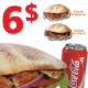 Extra Planete Kebab - Restaurants - 514-419-2419