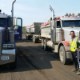 Jay Sidhu Transport Ltd - Sand & Gravel - 780-239-8610