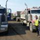 Jay Sidhu Transport Ltd - Sable et gravier - 780-239-8610