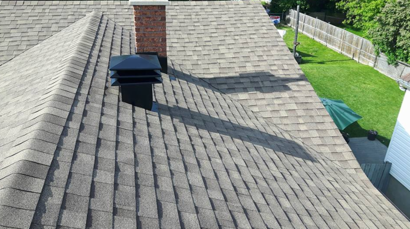 Stanley Quality Roofing Canpages