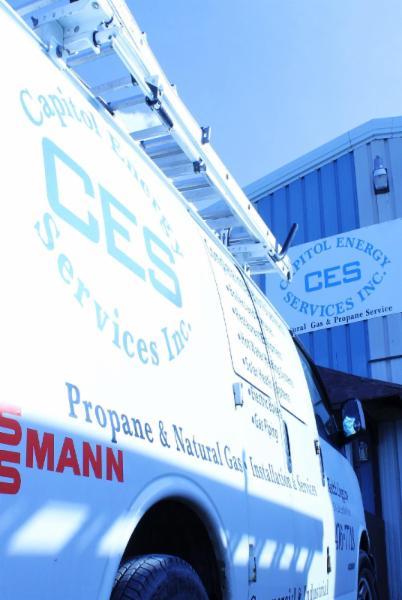 Capitol Energy Services Inc Est 2009 Douglas Nb 230