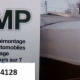 Entreprise AMP - Temporary Garage Shelters - 514-713-4128