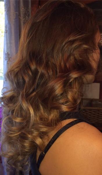 Vanessa vander artiste coiffeuse horaire d 39 ouverture for Salon de coiffure st sauveur
