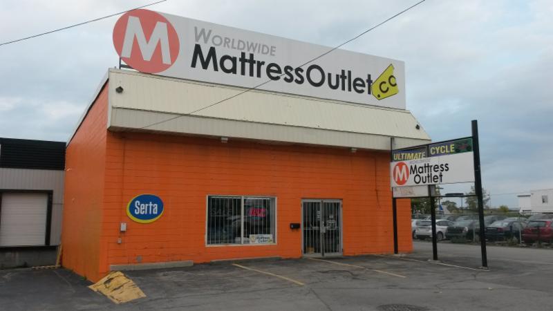 World Wide Mattress Outlet