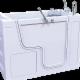 Safety Bath Walk-in-Tubs - Bathtub Equipment & Supplies - 4033941144