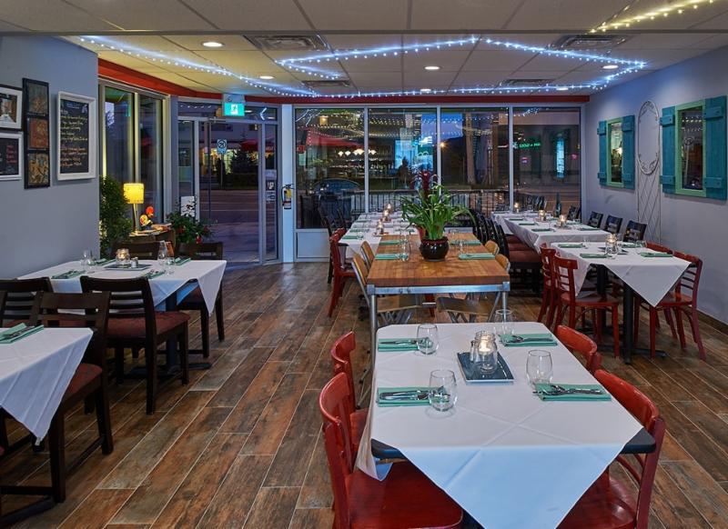Topham Corner Cafe Diner