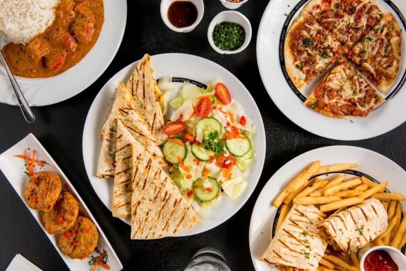 Maezo Modern Indian Cuisine