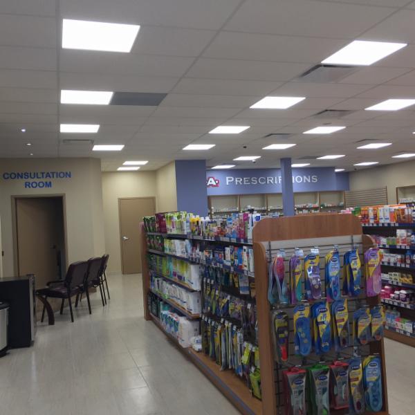 Highland Plaza IDA Pharmacy