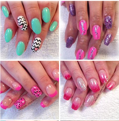 Nails By Kyllie - Opening Hours - 221-241 Second St Kamsack SK