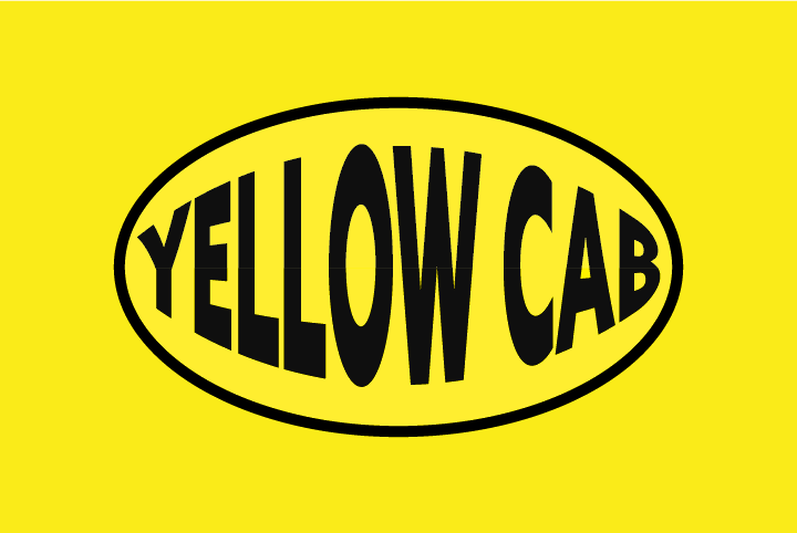 Yellow Cab Booking App