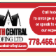 North Central Roofing Ltd - Couvreurs - 250-596-9088