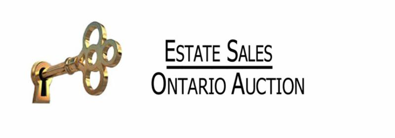 Image result for estate sales ontario