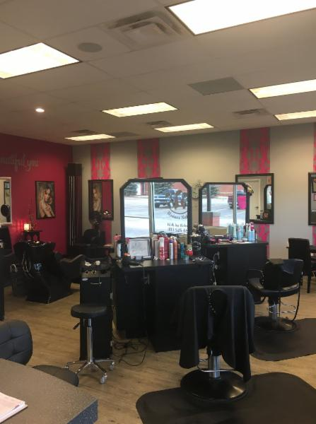Hair accents medicine hat ab 106 20 northlands way ne for A french touch salon