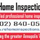 ReHome Inspections - Inspection de maisons - 902-840-0570