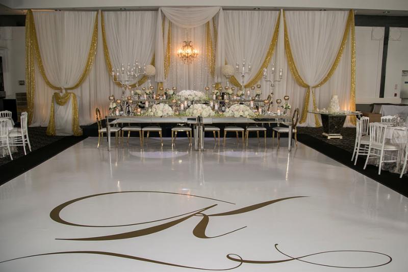 photo Raven Luxury Events Inc