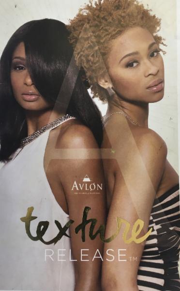 Avlon Texture Release
