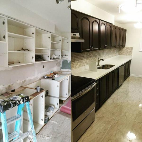 100 kitchen cabinets brampton solid wood vs mdf custom cabi