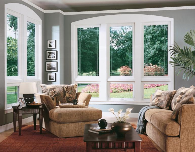 Solar Control Window Film can lower temperature in a room by 5 degrees in the summertime.