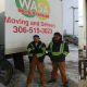 Wasa Group - Déménagement et entreposage - 306-501-8193