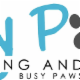 Busy Paws Dog Walking and Pet Care - Services pour animaux de compagnie - 778-686-4587