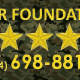 5 Star Foundations - Foundation Contractors - 204-698-8810