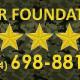 5 Star Foundations - Entrepreneurs en fondation - 204-698-8810