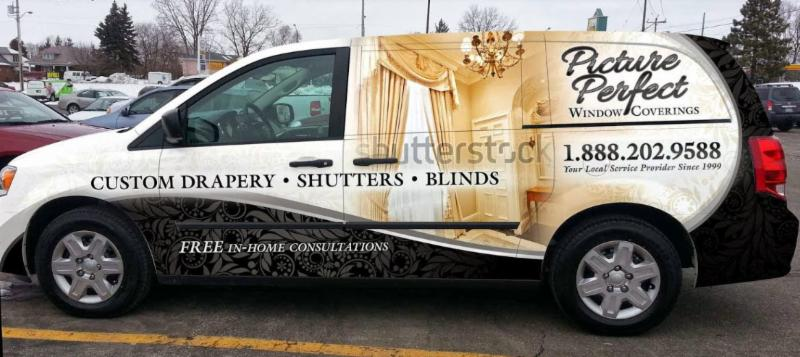 Picture Perfect Window Coverings Brantford On 275