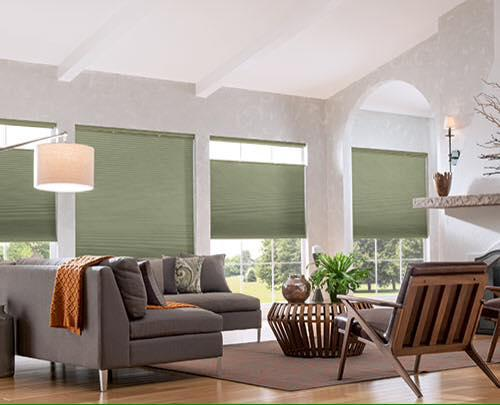 Picture Perfect can provide custom services for all of your custom window coverings from drapes to blinds and valances to shades.