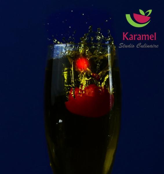 photo Karamel Studio Culinaire