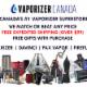 Vaporizer Canada - Magasins d'articles pour fumeurs - 1-855-499-8273