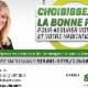 Assurances Maude Robert affiliée à SSQ Auto - Courtiers et agents d'assurance - 819-841-3773