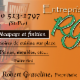 Entreprises R G Enr - Réparation, réfection et décapage de meubles - 450-513-1797