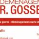 Déménagement R. Gosselin - Services de transport - 418-858-0659