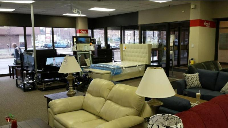 Rental City Barrie On 200 Wellington St W Canpages