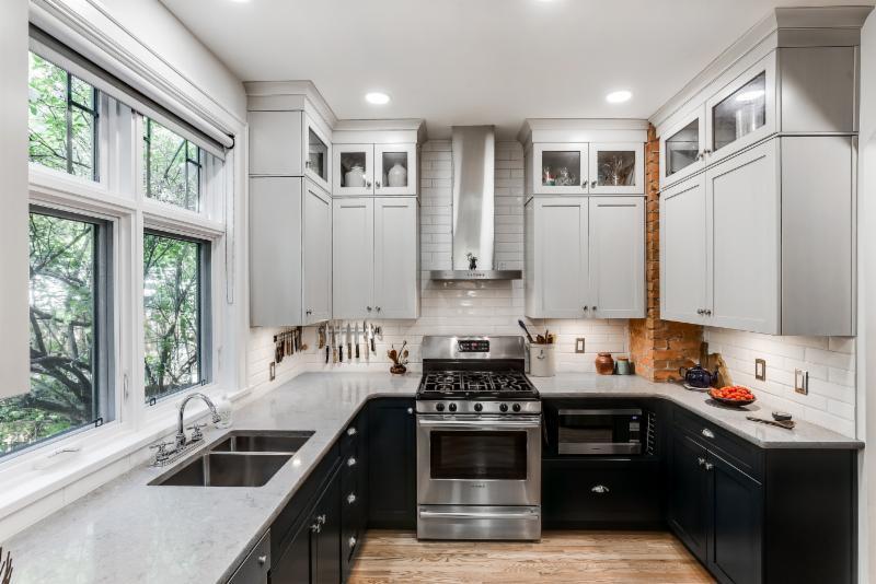 Superior Kitchen Cabinets Surrey