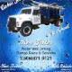 Ken Trites Well Drilling - Réparation et installation de pompes - 506-871-9121