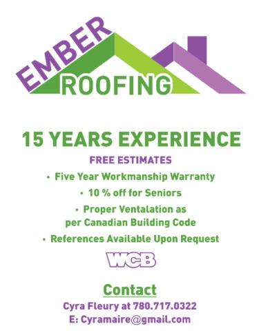 photo Ember Roofing & Contracting Inc