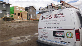 photo Amigo Electrical Services Inc