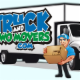 Truck & Two Movers - Moving Services & Storage Facilities - 613-523-5000