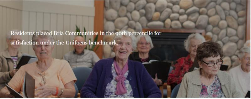 Residents Satisfaction