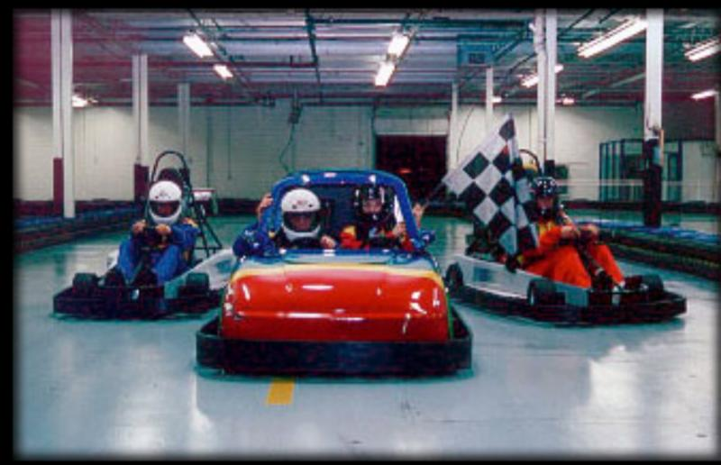 401 mini indy go karts etobicoke on 37 stoffel dr for Go kart interieur quebec