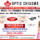 View Optic Chiasma's Oakville profile