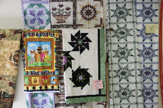 Long Arm Quilting Services Ottawa