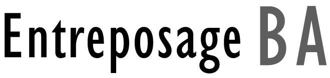 Entreposage b a horaire d 39 ouverture 2626 ch bates for Entreposage meuble montreal